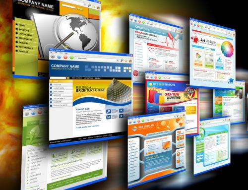 Pentingnya Website Untuk kebutuhan Bisnis Anda