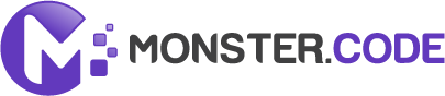 MonsterCode Logo